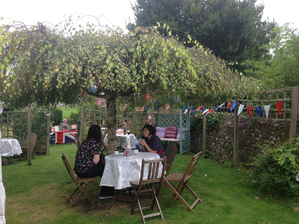 Glynde Place Tea Rooms